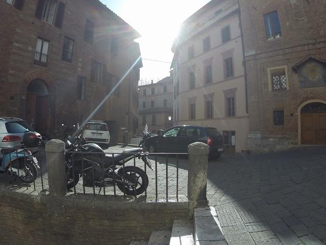 41.イタリア・フィレンツェ・シエナ・農業・観光