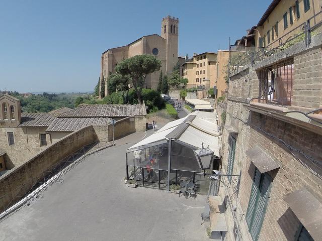 12.イタリア・フィレンツェ・シエナ・農業・観光